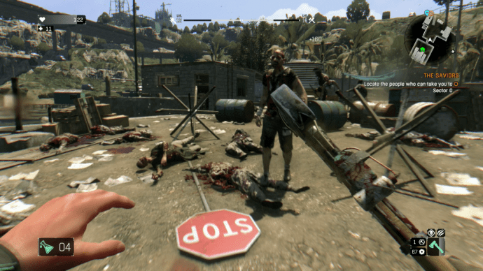 Dying Light vs Bunneh Screenshot 2015-03-09 18-21-50