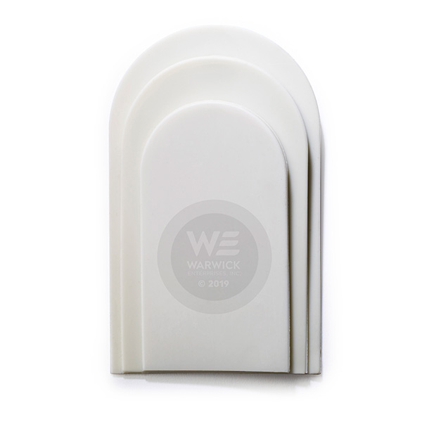 Warwick Wedge Shoe Insert | Warwick Enterprises