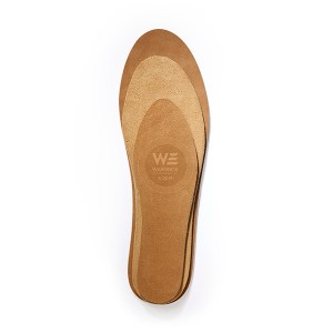Full Sole Shoe Insert | Warwick Enterprises