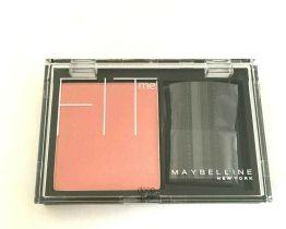 Maybelline Fit Me Blusher Deep Pink, Powder Blush