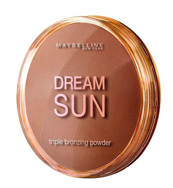 Maybelline Bronzing powder Golden