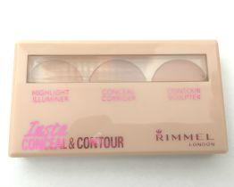 rimmel conceal and contour light 01