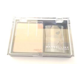 Maybelline fit me blusher medium rose