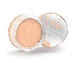 Rose nude foundation