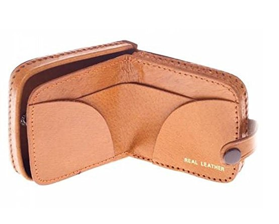 square leather coin tray