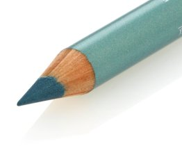 maybelline green eyeliner