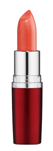 maybelline lipstick fresh apricot