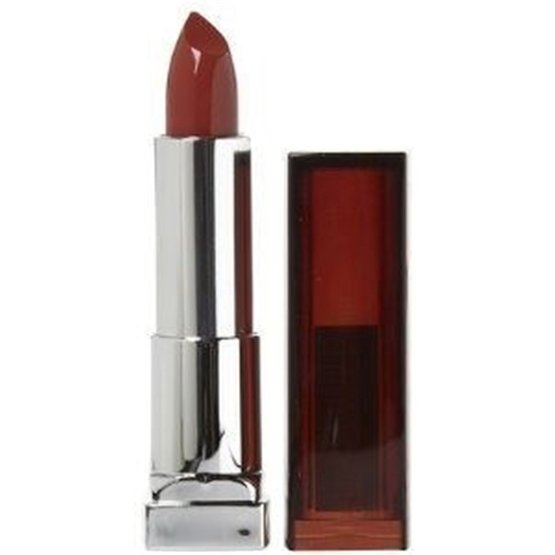 maybelline color sensational lipstick get nutty