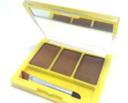 krazy girl eyebrow powder kit