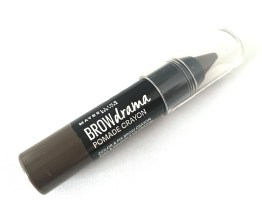 Maybelline brow drama pomade Dark Brown