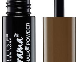 Maybelline brow drama shaping chalk deep brown