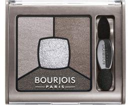 bourjois smoky stories quad eyeshadow good nude