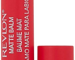 revlon colorburst matte balm unapologetic