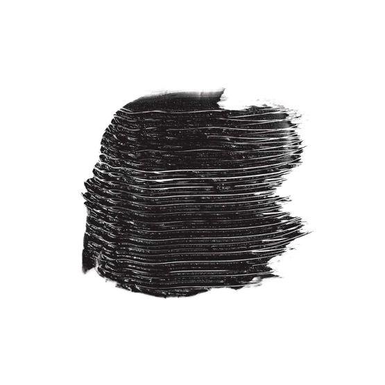 covergirl waterproof mascara very black