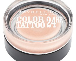 Maybelline Color Tattoo Eyeshadow Breathless 101