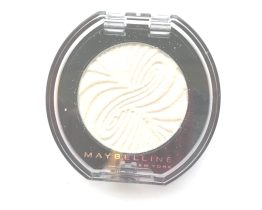 Maybelline Color Show Eyeshadow Tiffany's White 12