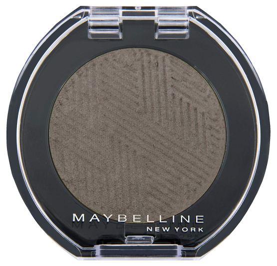 Maybelline Color Show Mono Eyeshadow Ashy Wood 06 Brown