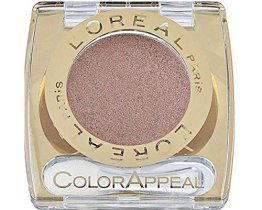 L'Oreal Color Appeal Mono Eyeshadow Golden Rose Pink Eyeshadow