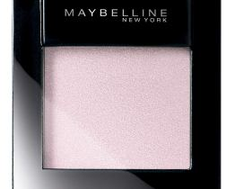 Maybelline Colorsensational Eyeshadow Seashell 35, Nude eyeshadow