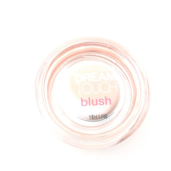 Maybelline Dream Touch Blusher Apricot 01, Peach Blush