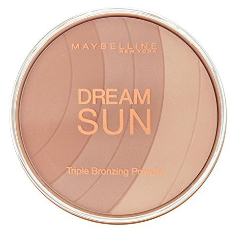 Maybelline Dream Sun Bronzing Powder Blonde 01, Light Bronzer