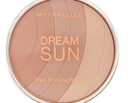 Maybelline Dream Sun Bronzing Powder Blonde 01, Light Bronzer