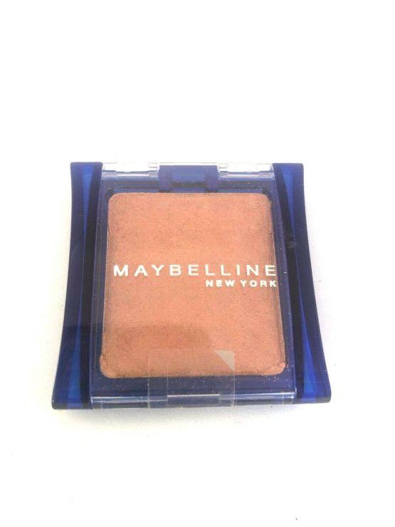 Maybelline Expert Wear Eyeshadow Gold Diamonds 122, Bronze Eye Colour