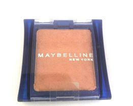 Maybelline Expert Wear Eyeshadow Gold Diamonds 122, Bronze Eye Colour
