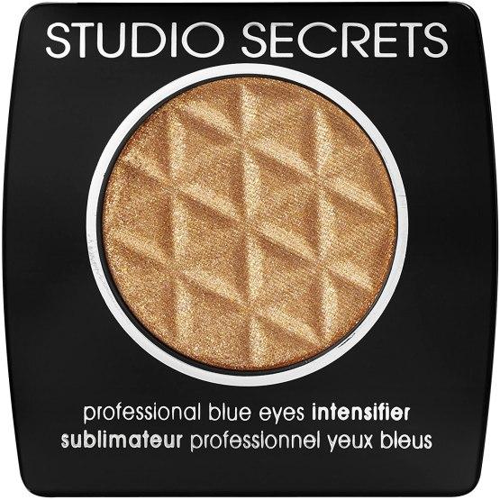 L'Oreal Studio Secrets Eyeshadow 282 Blue Eyes, Bronze Eyeshadow