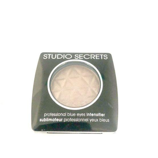 L'Oreal Studio Secrets Eyeshadow 284 Blue Eyes, Nude Eye Colour