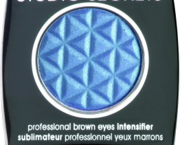 L'Oreal Studio Secrets Eyeshadow 552 Brown Eyes, Blue Eye Colour