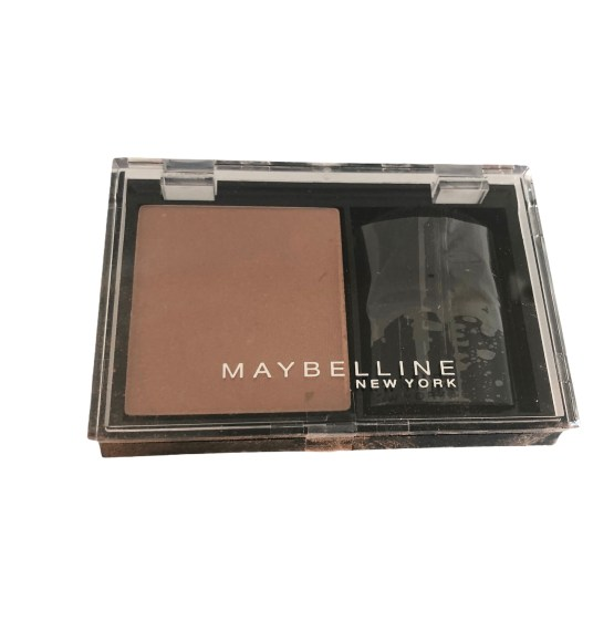 Maybelline Expert Wear Blusher Warm Copper 75, Brown Blusher, Blush