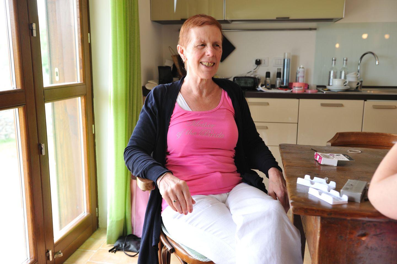 A Parkinson's Disease diagnosis