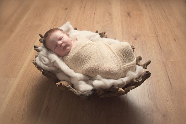 Lottie newborn 7