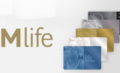 Using Mllife and Top Guests together can result in some nice casino perks and points towards status.