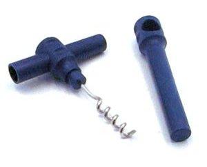 travel corkscrew