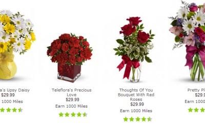aa teleflora flowers