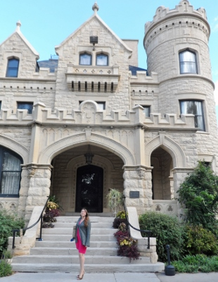 Jeanne Joslyn Castle