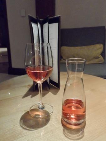 Omni Amelia Island Plantation Resort Etude Pinot Noir Rose