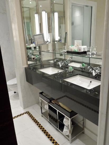 Hotel Bristol Vienna Bristol Suite Bathroom
