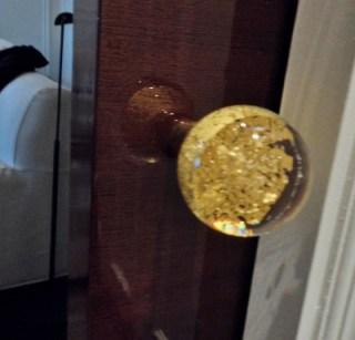 Hotel Bristol Vienna Bristol Suite Doorknobs