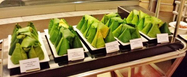 Le Meridien Kuala Lumpur Latest Recipe Malaysian
