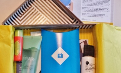 May 2014 Birchbox