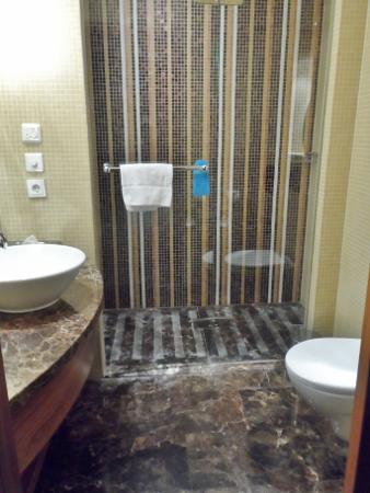 Radisson Blu Style Hotel Vienna Bathroom