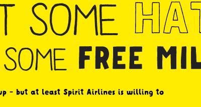free spirit miles