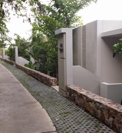 Conrad Koh Samui Villa 110