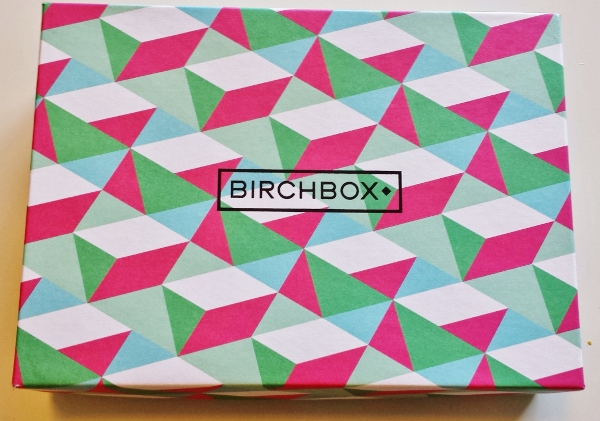 Birchbox September 2014