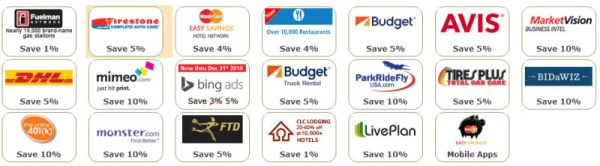 MasterCard Easy Savings Partners