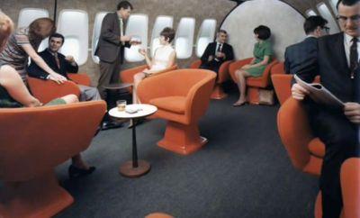 Pan Am 1970s