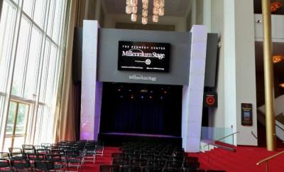 Kennedy Center Millenium Stage
